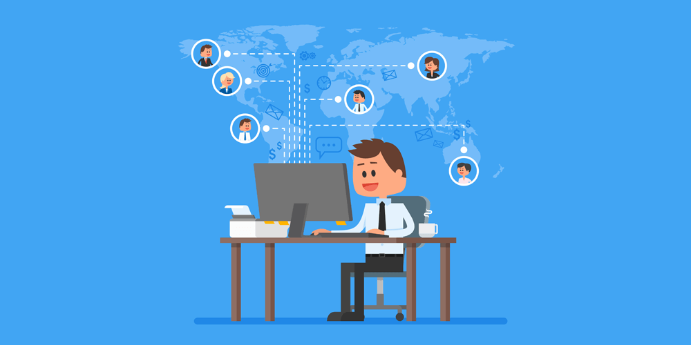 Train Remote Employees