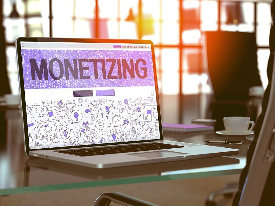 Monetize Your Video Collection