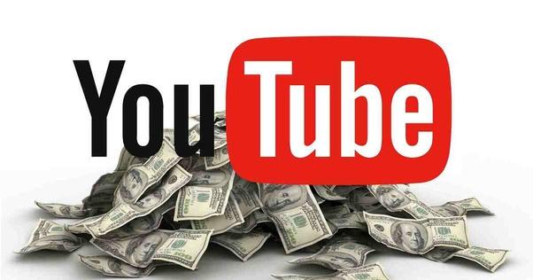 YouTubers are Earning Big Bucks